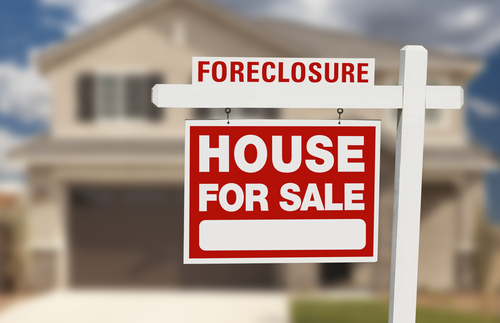 Authorities Prevention Plans for Foreclosure